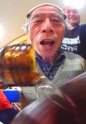 飲みねぇ!